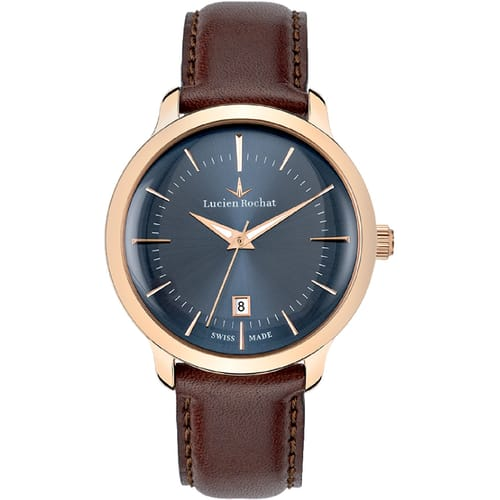 LUCIEN ROCHAT watch GRANVILLE - R0451106004