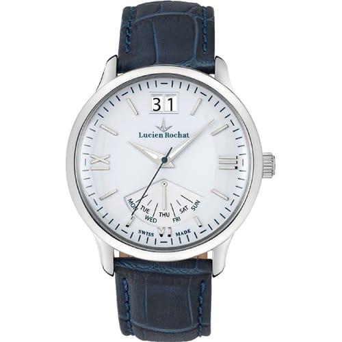 LUCIEN ROCHAT watch GRANVILLE - R0451106002
