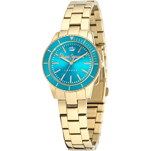 PEPE JEANS watch CARRIE - R2353102502