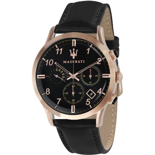 Orologio MASERATI RICORDO - R8871625004