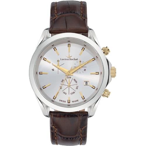 LUCIEN ROCHAT watch MONTPELLIER - R0471604002