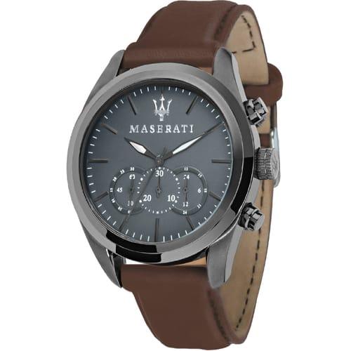 MASERATI watch TRAGUARDO - R8871612018