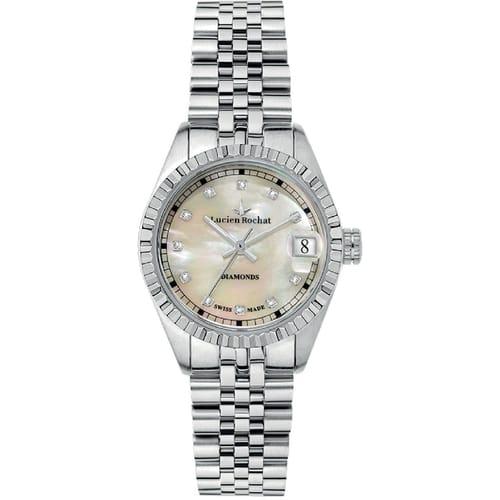 LUCIEN ROCHAT watch REIMS - R0453105504