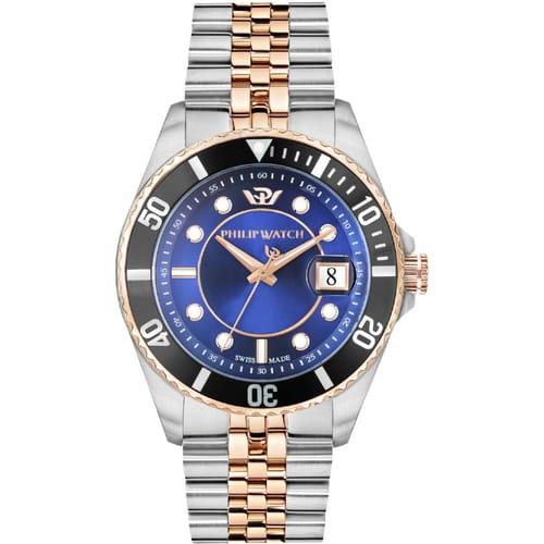 PHILIP WATCH watch CARIBE - R8253597026