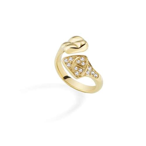 RING JUST CAVALLI JUST SKIN - SCAGD09012