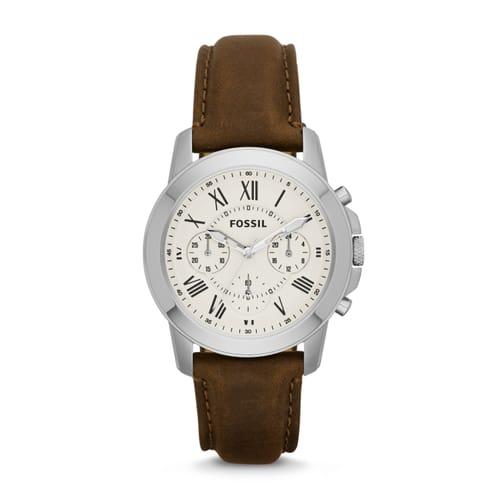 FOSSIL watch GRANT - FS4839