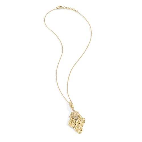 NECKLACE JUST CAVALLI JUST SKIN - SCAGD02