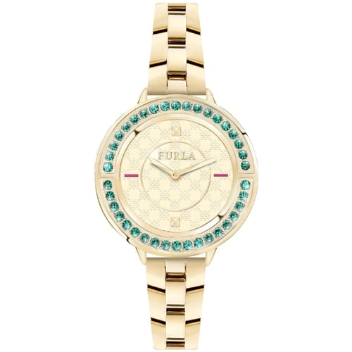 FURLA watch CLUB - R4253109504