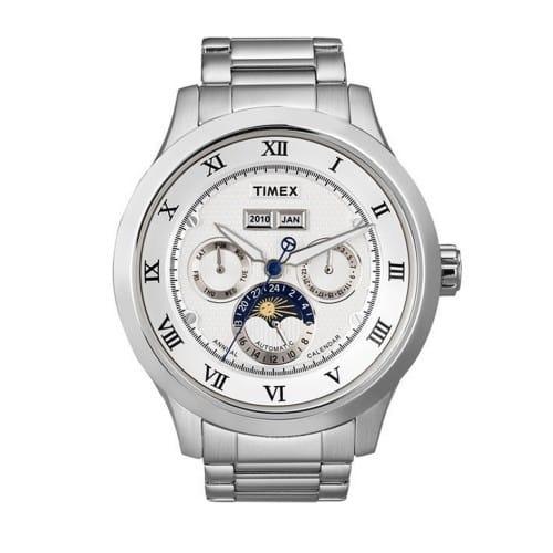timex sl automatic t2n291