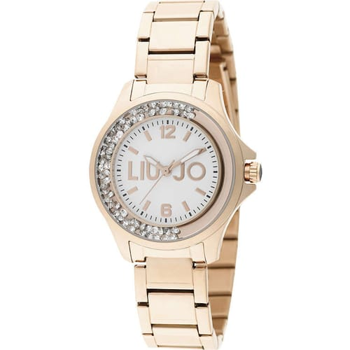 Watch Watch for Female Liu Jo Luxury TLJ589 2017 Mini Dancing d9061b00716