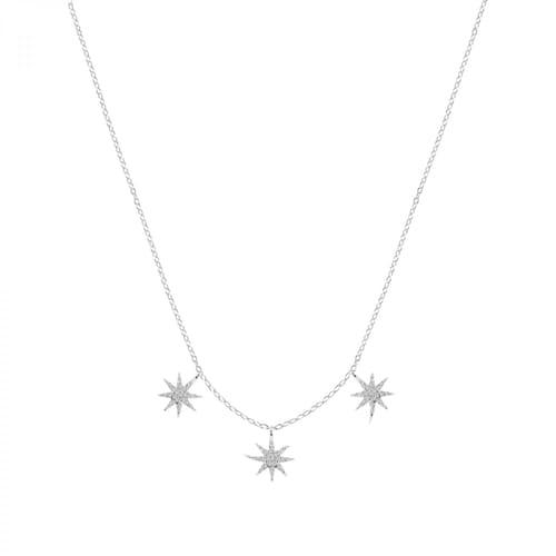COLLANA BLUESPIRIT STAR - P.25L310000200