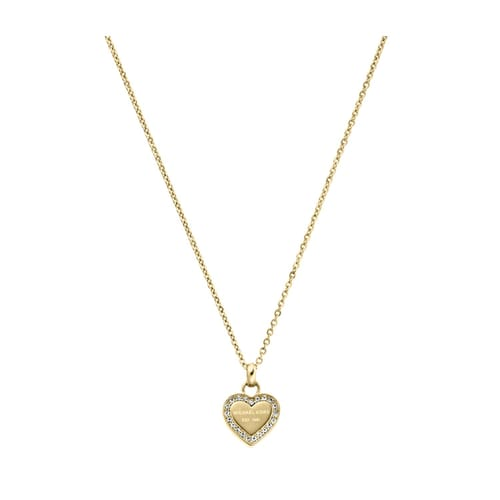 NECKLACE MICHAEL KORS HERITAGE - MKJ3969710