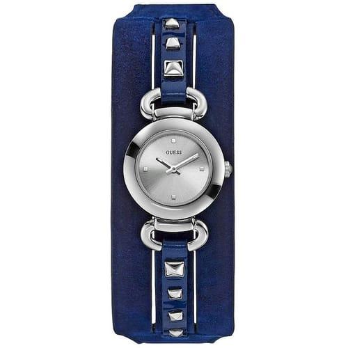 GUESS watch PUNKY - W0160L3