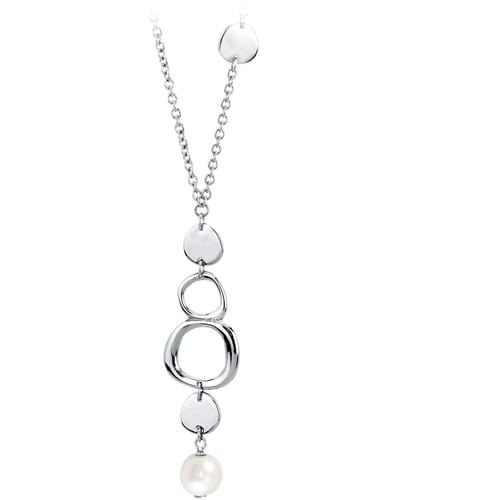 COLLANA 2JEWELS OFF ROUND - 251325