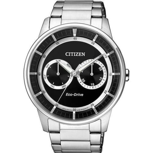 CITIZEN watch OF ACTION - BU4000-50E