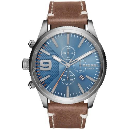 DIESEL watch RASP - DZ4443