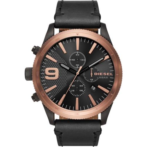 DIESEL watch RASP - DZ4445