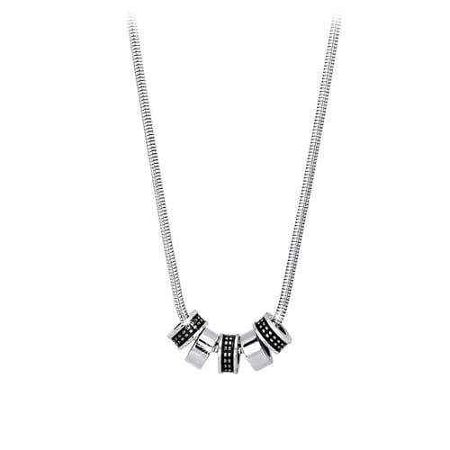 NECKLACE 2JEWELS EASY RIDER - 251330