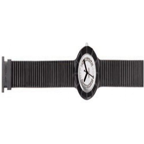 7612901702872 - Hip Hop Watches Crystals Black Tie a9c891e8945