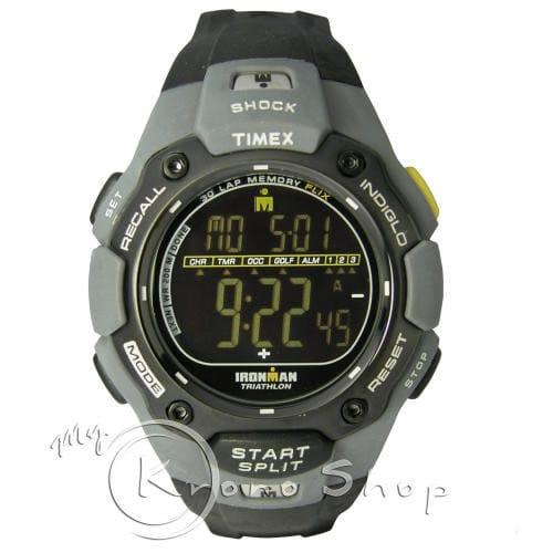 timex ironman triathlon 30 lap flix watch manual