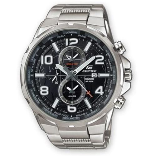 CASIO watch EDIFICE - EFR-302D-1AVUEF