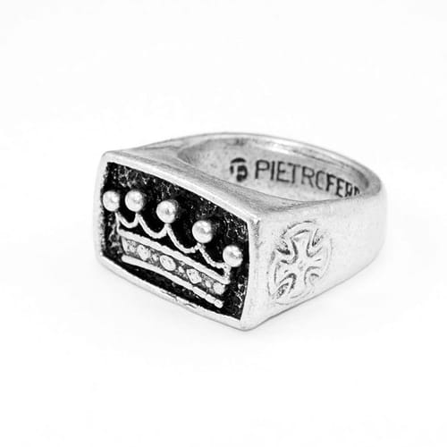 RING PIETRO FERRANTE PESKY JEWELS - PJL2906-L