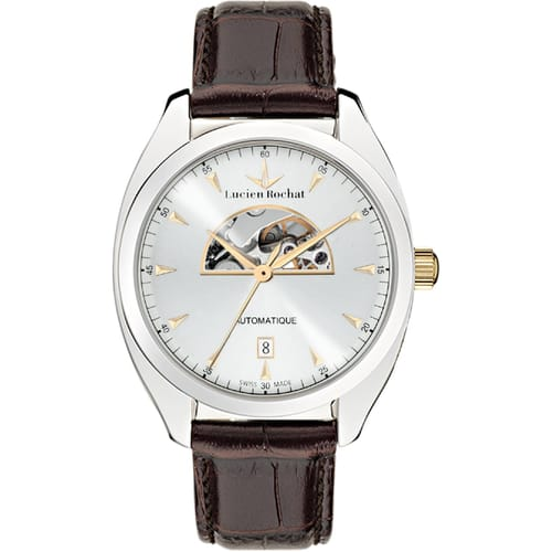 LUCIEN ROCHAT watch LUNEL - R0421110001