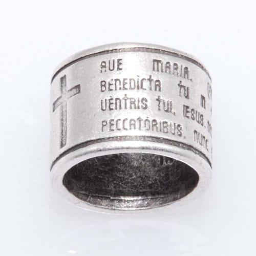 RING PIETRO FERRANTE PESKY JEWELS - C2785F-L