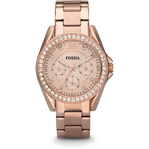 FOSSIL watch RILEY - ES2811