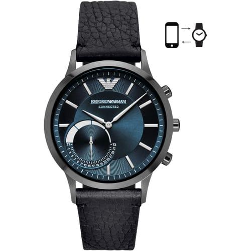 watch SMARTWATCH EMPORIO ARMANI EMPORIO ARMANI CONNECTED - ART3004