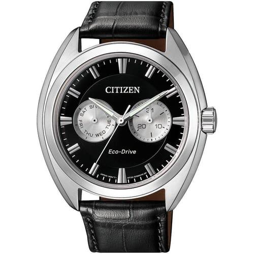 CITIZEN watch OF ACTION - BU4011-11L