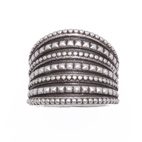 RING PIETRO FERRANTE PESKY JEWELS - C2723F-L