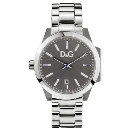 best service c5c49 c7244 Orologio D&G time Salt&Pepper - DW0744