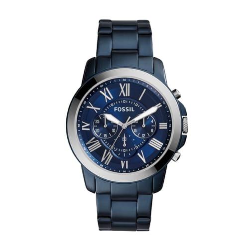FOSSIL watch GRANT - FS5230