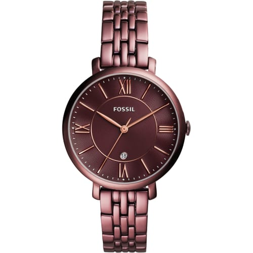 FOSSIL watch JACQUELINE - ES4100
