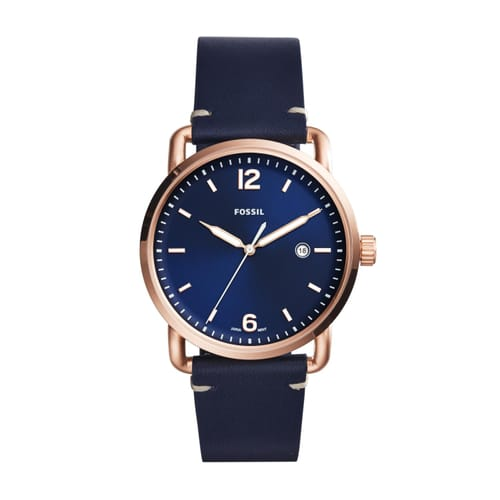 FOSSIL watch THE COMMUTER 3H DATE - FS5274