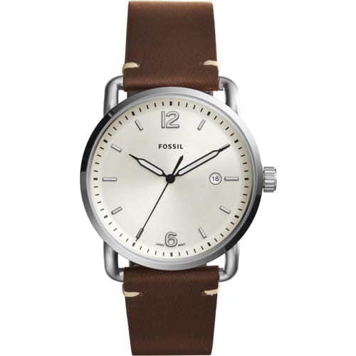 FOSSIL watch THE COMMUTER 3H DATE - FS5275