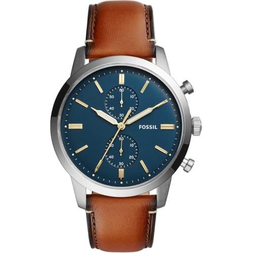 FOSSIL watch 44MM TOWNSMAN - FS5279