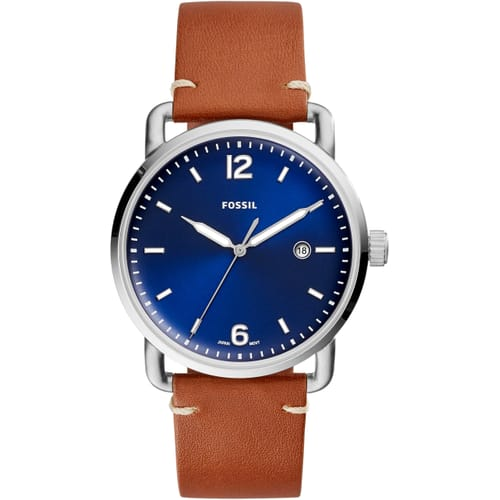 FOSSIL watch THE COMMUTER 3H DATE - FS5325