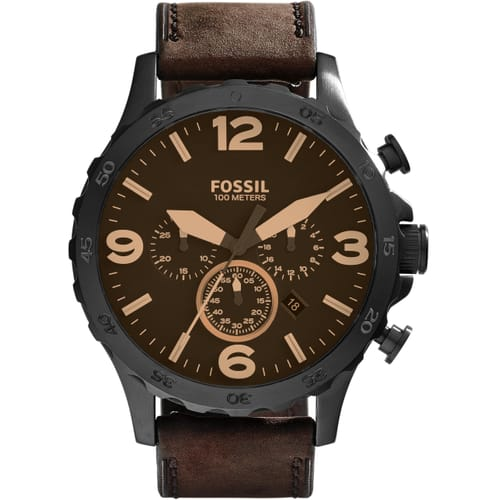 FOSSIL watch NATE - JR1487