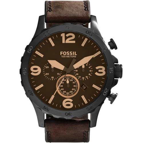 Orologio FOSSIL NATE - JR1487