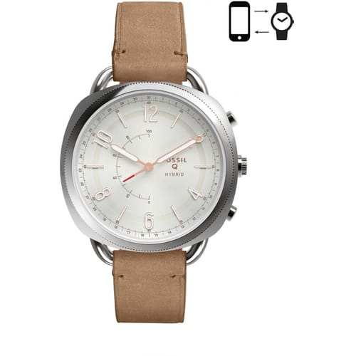 watch SMARTWATCH FOSSIL Q ACCOMPLICE - FTW1200