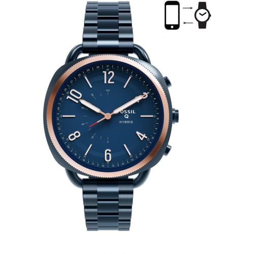 Orologio Smartwatch Fossil Q accomplice - FTW1203
