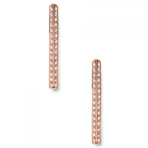 EARRINGS FOSSIL VINTAGE GLITZ - JF02116791