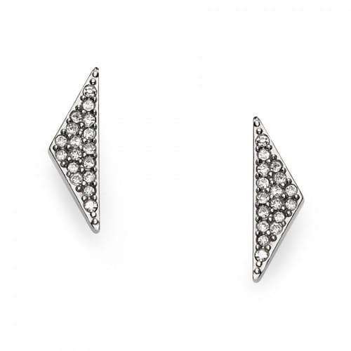 EARRINGS FOSSIL VINTAGE GLITZ - JF02127040
