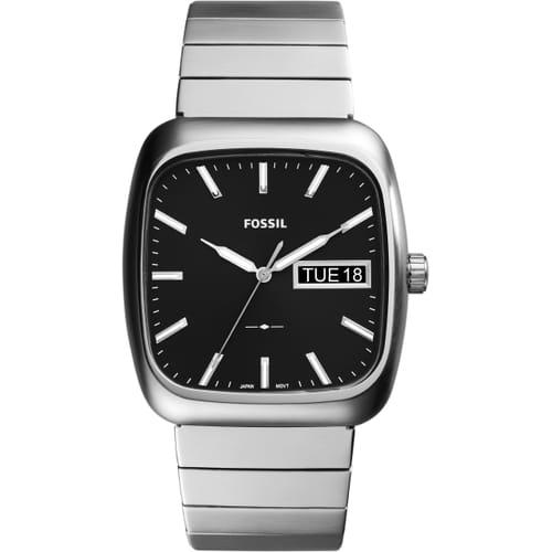 FOSSIL watch RUTHERFORD - FS5331