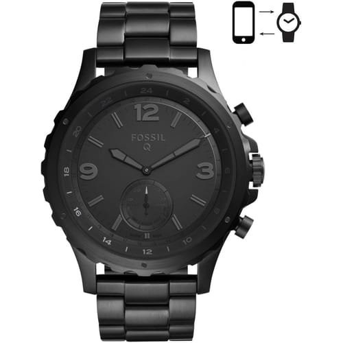 FOSSIL SMARTWATCH Q NATE - FTW1115