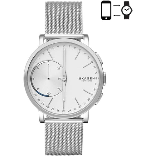 Orologio Smartwatch Skagen Denmark Hagen connected - SKT1100