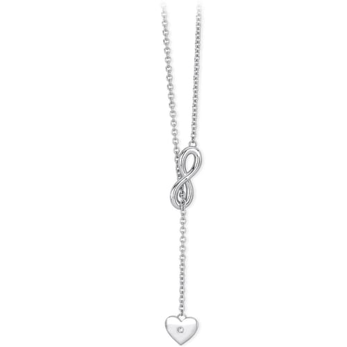 COLLANA 2JEWELS ENDLESS - 251479