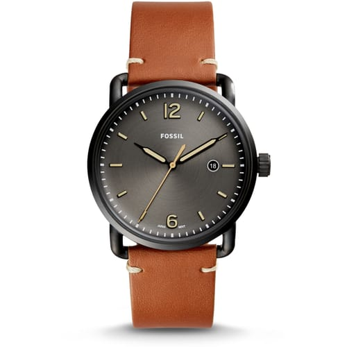 Orologio FOSSIL THE COMMUTER 3H DATE - FS5276